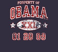 Property of Obama Inauguration t shirt Unisex T-Shirt