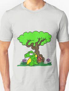 Mr. Lizard's Dreaming Tree T-Shirt