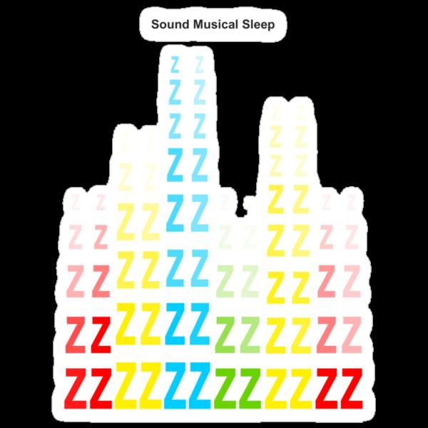 Sound Musical Sleep by pinak