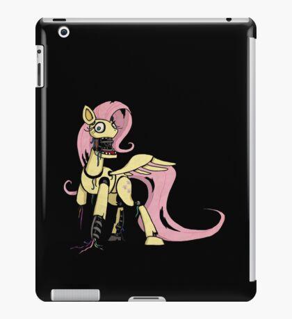 My Little Pony - MLP - FNAF -  Fluttershy Animatronic iPad Case/Skin