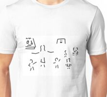 educator kindergarten Unisex T-Shirt
