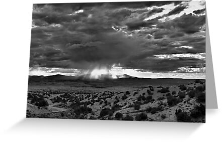 Monsoon Season by Mitchell Tillison