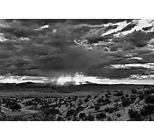 Monsoon Season Photographic Print