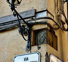 Street Signs by R Hawkins