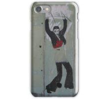 OLE - DOOR IN ARLES -SOUTH OF FRANCE iPhone Case/Skin