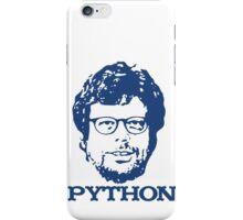 Guido + Python iPhone Case/Skin