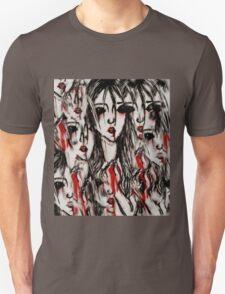 Doppelganger Unisex T-Shirt