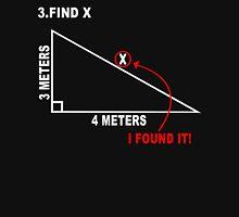 Find x Funny Geek Nerd Unisex T-Shirt