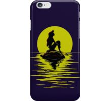 Little Mermaid Ariel  iPhone Case/Skin