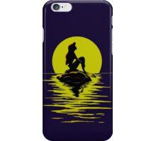 Little Mermaid Ariel  iPhone Case/Skin