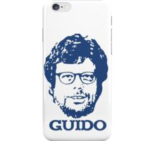 Guido + Guido iPhone Case/Skin