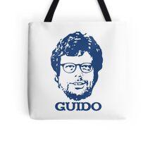 Guido + Guido Tote Bag