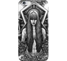 Winya No. 41 iPhone Case/Skin