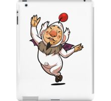 Tingle Tingle Moogle-Limpah! iPad Case/Skin