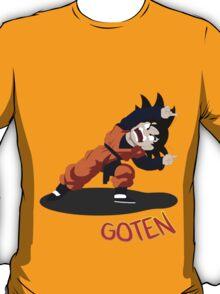 Dragon Ball Goten Fusion T-Shirt