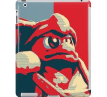 Dedede For President iPad Case/Skin