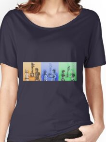 Keyblade Masters Women's Relaxed Fit T-Shirt