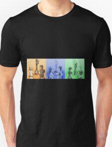 Keyblade Masters Unisex T-Shirt