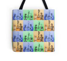 Keyblade Masters Tote Bag
