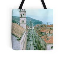 La Placa. Tote Bag