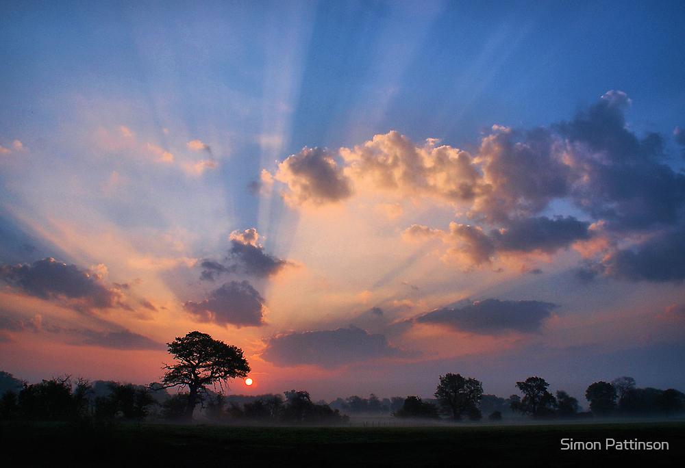Breathtaking by Simon Pattinson