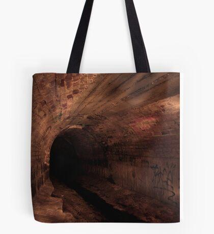 Travellers' Tales Tote Bag