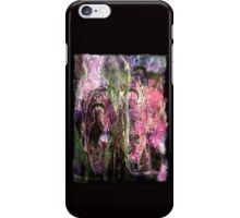 Hekate I iPhone Case/Skin
