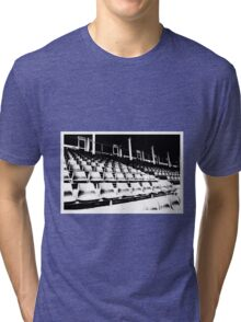 The Granstand... Tri-blend T-Shirt