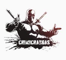Chimichangas! T-Shirt
