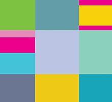 Color Harmony by annumar
