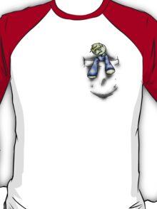 My Pet Zombie T-Shirt