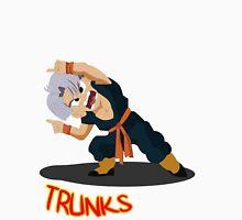 Dragon Ball Trunks Fusion Tank Top