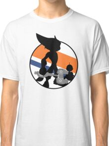Ratchet & Clank Silhouette Classic T-Shirt