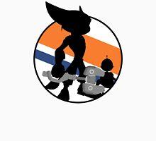 Ratchet & Clank Silhouette Mens V-Neck T-Shirt