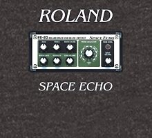 Roland Space Echo Hoodie