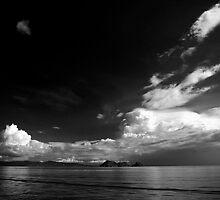 Clouds Of Koh Samui  by MiImages