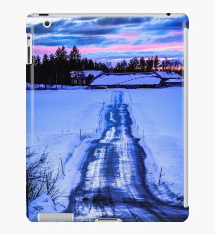 PRIVATE ROAD [iPad cases/skins] iPad Case/Skin