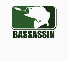 Bass assassin bass fishing humor T-Shirt
