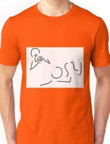 photographer fotoshooting Unisex T-Shirt