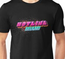 Hotline Miami ! Unisex T-Shirt