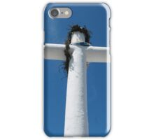Cross With Wreath iPhone Case/Skin