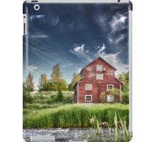 OLD MILL [iPad cases/skins] iPad Case/Skin