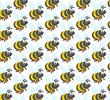 Honey Bee by nash89