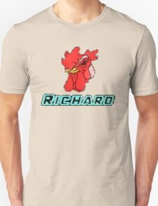 Hotline Miami - Richard ! Unisex T-Shirt