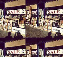 closing sale by 迷迷 黃