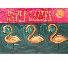 EASTER 69 Photographic Print