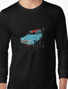 FJ Panelvan Long Sleeve T-Shirt