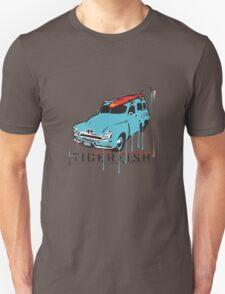 FJ Panelvan T-Shirt