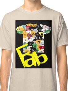 Rupert's Fabulous T's Banner Classic T-Shirt