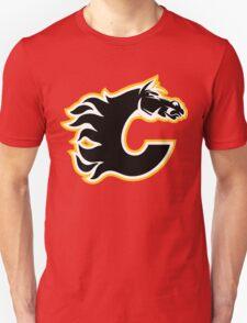 Calgary Flames - On Fire! T-Shirt